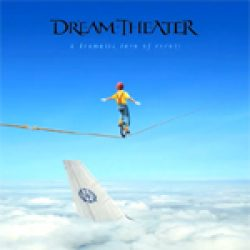 DREAM THEATER: Ausschnitte aus ´A Dramatic Turn Of Events´