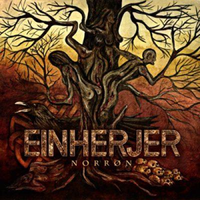 """EINHERJER: neues Studioalbum """"Norron"""" nach acht Jahren"""