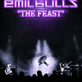 EMIL BULLS: The Feast [DVD]
