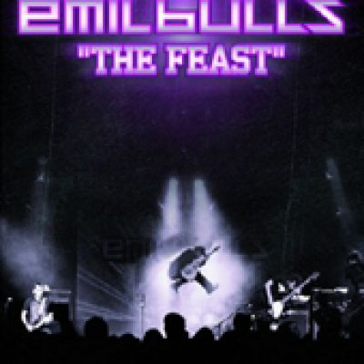 EMIL BULLS: The Feast [DVD]