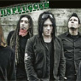 END OF GREEN: Unplugged-Konzert