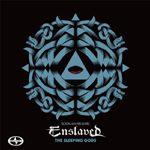 ENSLAVED: Gratis-EP `The Sleeping Gods´