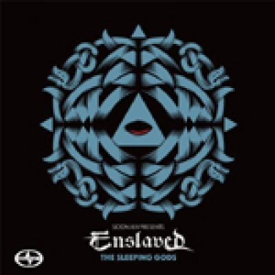 ENSLAVED: Gratis-EP `The Sleeping Gods´
