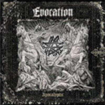 EVOCATION: Song vom neuen Album ´Apocalyptic´