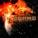 FIREWIND: neue Single `World On Fire´, Snippet online