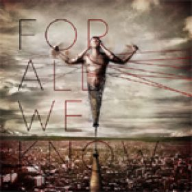 FOR ALL WE KNOW: Soloalbum von WITHIN TEMPTATION-Gitarrist Jolie