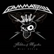 GAMMA RAY: Mini-Album ´Skeletons & Majesties´ & Tour
