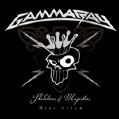 GAMMA RAY: Mini-Album ´Skeletons & Majesties´ & Tour
