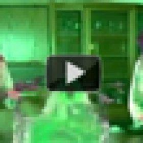 GIFTDWARF: Video zum Song ´Fritz´
