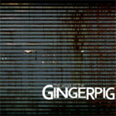 GINGERPIG: Retro-Rock mit GOREFEST-Gitarrist