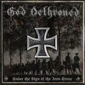 GOD DETHRONED: ´Under The Sign Of The Iron Cross´ – Artwork und Tracklist