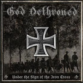 GOD DETHRONED: ´Under The Sign Of The Iron Cross´ – Artwork und Tracklist