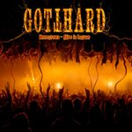 GOTTHARD: Live-Album ´Homegrown – Alive In Lugano´