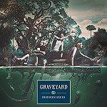 "GRAVEYARD: ""Hisingen Blues"" – Artwork enthüllt und neuer Song"