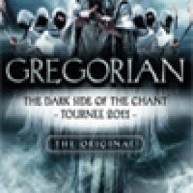GREGORIAN: neues Album ´Dark Side Of The Chant´