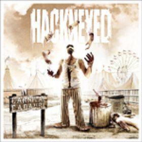 HACKNEYED: weiterer Song von ´Carnival Cadavre´ online