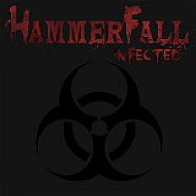 "HAMMERFALL: ""Infected"" – Details zum neuen Album"