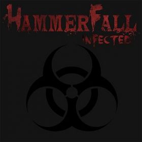 HAMMERFALL: Single ´One More Time´ online anhören