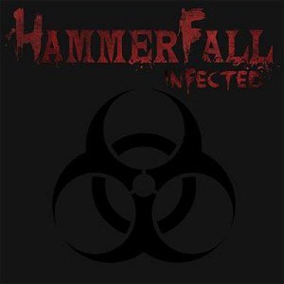 HAMMERFALL: Single ´One More Time´ online anhören