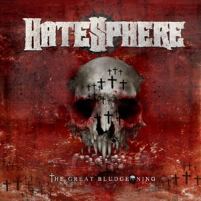 HATESPHERE: neues Album ´ The Great Bludgeoning´