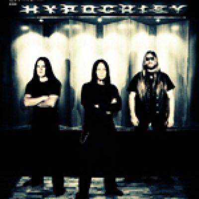 "HYPOCRISY: Live-DVD ""Hell Over Sofia"""
