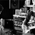 ICED EARTH: im Studio