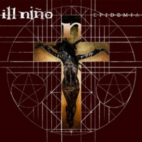 ILL NIÑO:  Video zu ´Against The Wall´