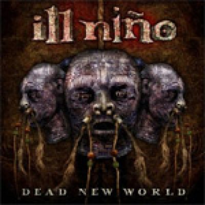 ILL NIÑO: neues Album ´Dead New World´