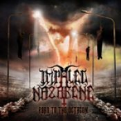 IMPALED NAZARENE: neues Album ´Road To The Octagon´, Tracklist und Cover enthüllt