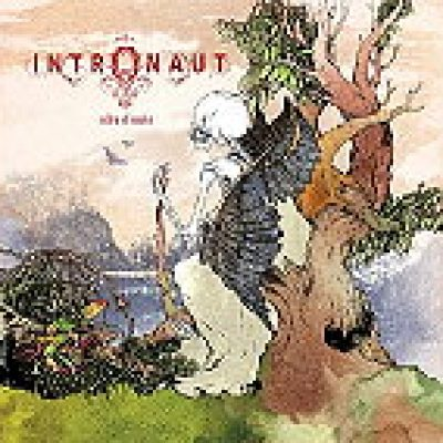 INTRONAUT: ´Valley Of Smoke´ – neuer Song und Details zum Album