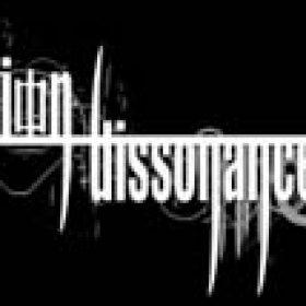 ION DISSONANCE: neues Album ´Cursed´