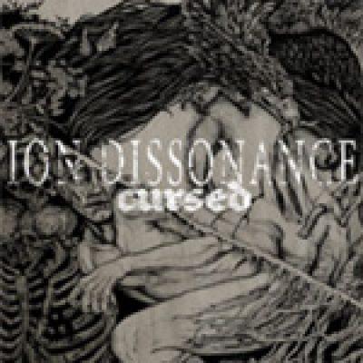 ION DISSONANCE: Song vom neuen Album ´Cursed´ online