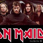 IRON MAIDEN: Final Frontier World Tour – Vorverkauf hat begonnen