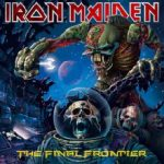 IRON MAIDEN: ´The Final Frontier´ erscheint im August,  neuer Song ´El Dorado´ als Gratis-mp3