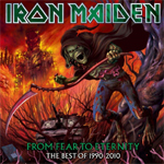 IRON MAIDEN: kostenloser Download von ´From Fear To Eternity´