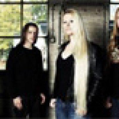 IZEGRIM: neues Album ´Code of Consequences´