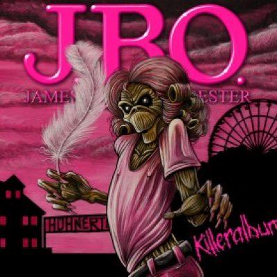 J.B.O.: Teaser zum `Killeralbum´