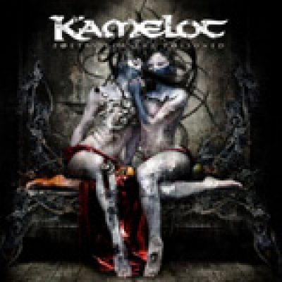 KAMELOT: Ausschnitte aus dem neuen Album ´Poetry for the Poisoned´ online