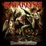 KATAKLYSM: Song vom neuen Album ´Heaven´s Venom´ online