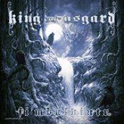 KING OF ASGARD: Songs von ´Fi´mbulvintr´ online