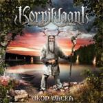 KORPIKLAANI: Cover & Tracklist des neuen Albums ´Ukon Wacka´