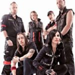 LACUNA COIL: Single ´Trip The Darkness´ im Oktober
