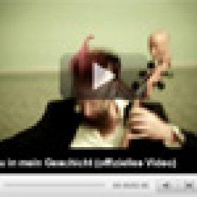 LETZTE INSTANZ: Video zu ´Schau mir ins Gesicht´