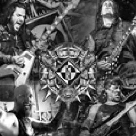 MACHINE HEAD: neues Album ´Unto The Locust´