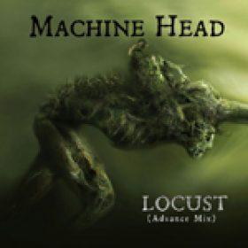 MACHINE HEAD: neuer Song ´Locust´  – Ausschnitt online