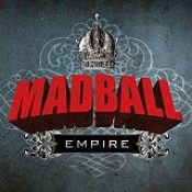 MADBALL: ´Empire´ – neues Album im Oktober