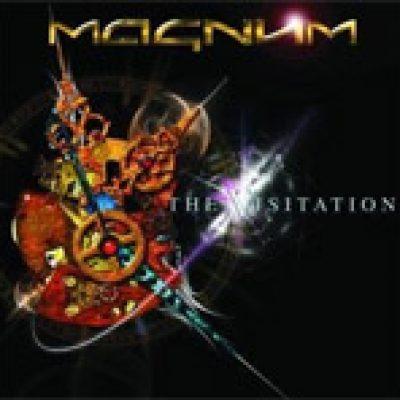 MAGNUM: neues Album ´The Visitation´