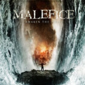 MALEFICE: dritter Track von ´Awaken The Times´ online