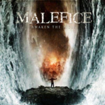 MALEFICE: weiterer Track von ´Awaken The Times´ online