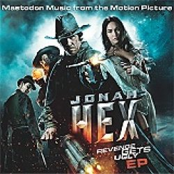 MASTODON: neuer Song vom ´Jonah Hex´-Soundtrack